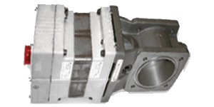 Woodward ProAct Actuator with Integrated Speed Control & Throttle Body