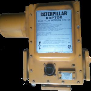Caterpillar Raptor Mass Flow Metering System