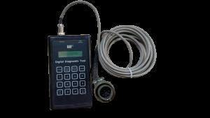 Caterpillar Digital Diagnostic Tool (DDT) Meter