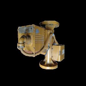Fuel Metering Valve (Tecjet 50 Plus)