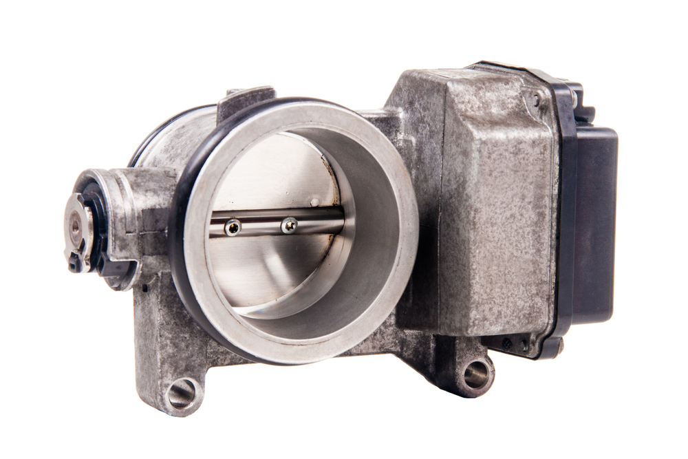 Causes of Defective Or Bad Throttle Body