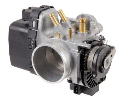 Throttle repairing service